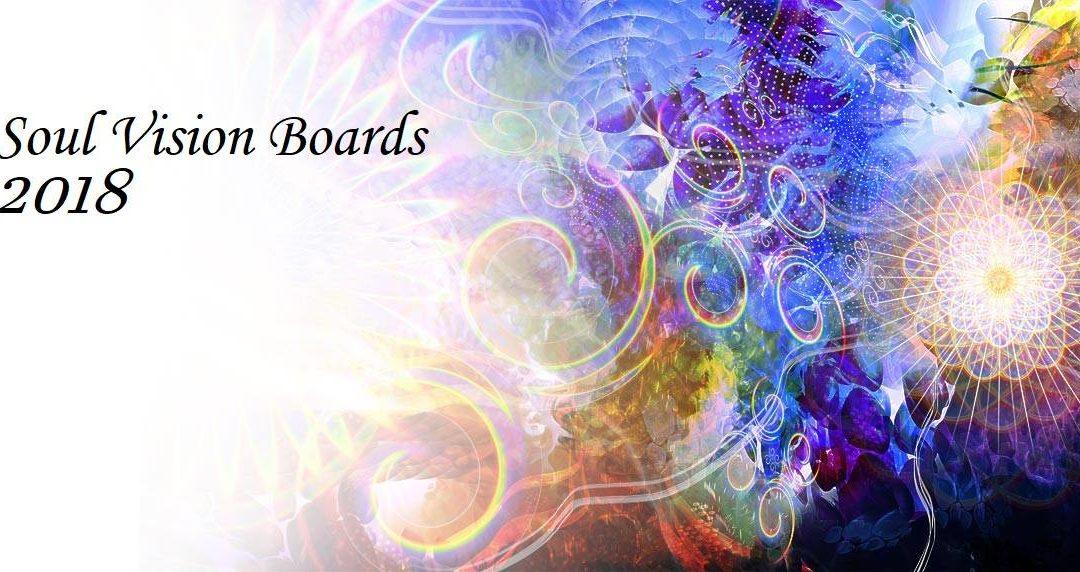 Soul Vision Boards 2018